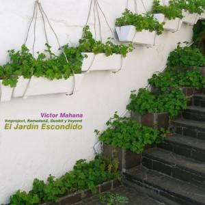 [ntk-022] - El Jardín Escondido - Víctor Mahana